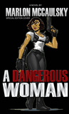 A Dangerous Woman: Special Edition Cover