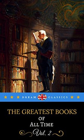 The Greatest Books of All Time Vol. 2