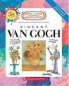 Getting To Know The World's Greatest Artists: Vincent Van Gogh