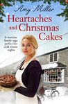 Heartaches and Christmas Cakes (Wartime Bakery #1)