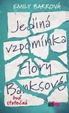 Jediná vzpomínka Flory Banksové by Emily Barr