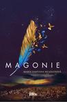 Magonie by Maria Dahvana Headley