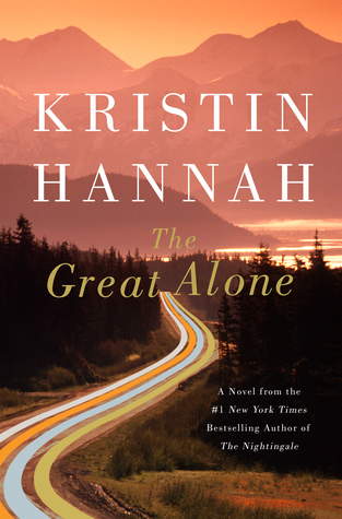 Goodreads | The Great Alone