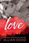 Love (The Keatyn Chronicles #12)