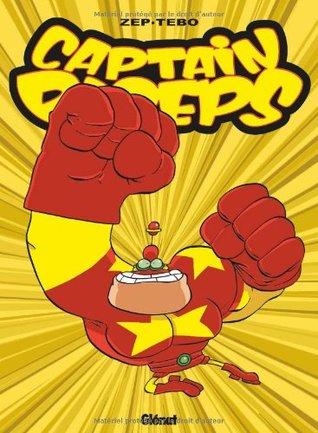 L'intrépide (Captain Biceps #5)