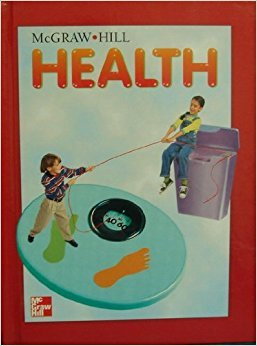 McGraw Hill Health Grade 2