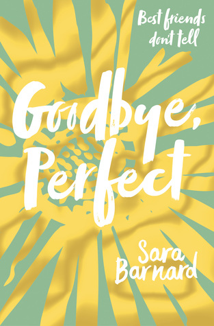 Image result for goodbye perfect cover