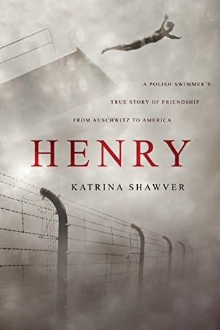 Henry by Katrina Shawver