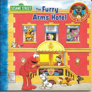 The Furry Arms Hotel