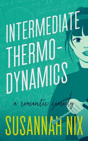 Intermediate Thermodynamics (Chemistry Lessons, #2)