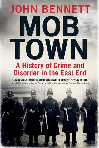 Mob Town by John Bennett
