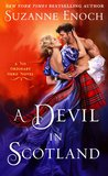 A Devil in Scotland (No Ordinary Hero, #3)