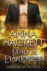 Fury & Darkness by Anna Hackett