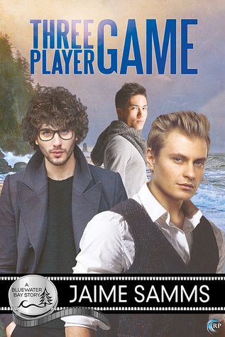 Three Player Game (Bluewater Bay, #20)