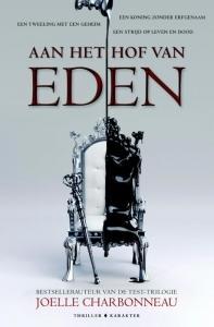 Aan het hof van Eden by Joelle Charbonneau