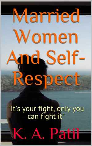 married women and self respect by k a patil