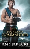 The Highland Commander (Lords of the Highlands #2)
