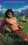Surrender to the Highlander (Highlanders, #5)