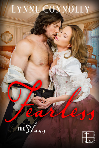 Fearless (The Shaws, #1)