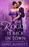 The Rogue Is Back in Town (The Wayward Wallflowers, #3)