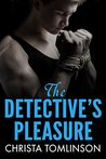 The Detective's Pleasure (Cuffs, Collars, and Love #2)