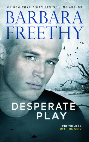 Desperate Play by Barbara Freethy
