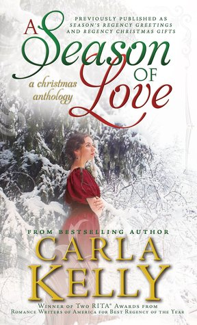 A Season of Love: A Christmas Anthology