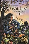 Llewellyn's 2018 Witches' Datebook (Annuals - Witches' Datebook)