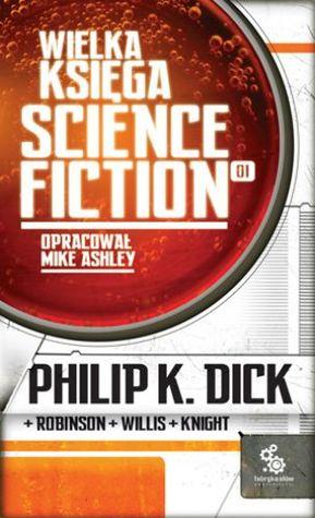 Wielka księga Science-Fiction; tom 1