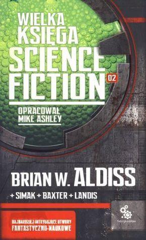 Wielka księga Science-Fiction; tom 2
