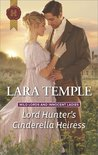 Lord Hunter's Cinderella Heiress (Wild Lords and Innocent Ladies #1)