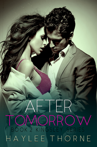 After Tomorrow (Kingsley, #2)