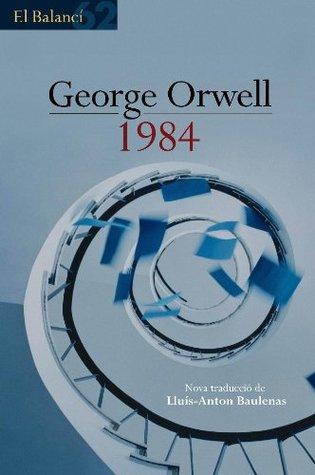 1984 (Edició en català) (El Balancí)
