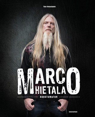 Marco Hietala - Stainless