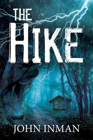 Release Day Review: The Hike by John Inman