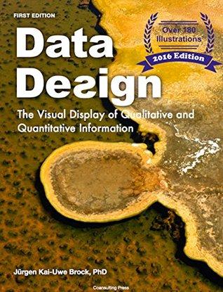 Data Design: The Visual Display of Qualitative and Quantitative Information