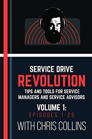 Service Drive Revolution Volume 1: Episodes 1-25