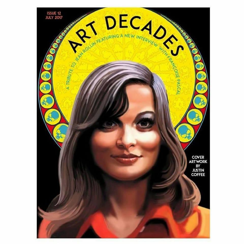 Art Decades: Issue 12 (Volume 12)