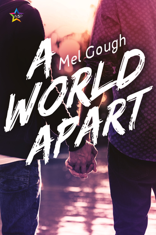 Recent Release Review: A World Apart by Mel Gough