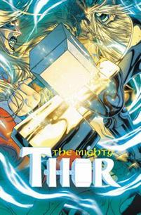 The Mighty Thor, Volume 4