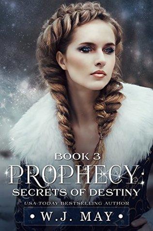 Secrets of Destiny (Prophecy Series Book 3)