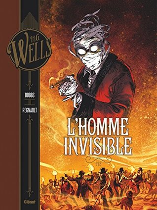 L'homme invisible, Tome 2