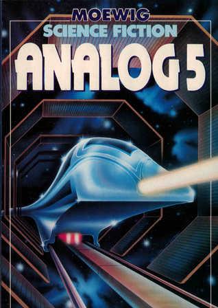 Analog 5 (Analog, #5)