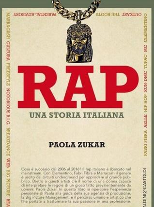 Rap por Paola Zukar
