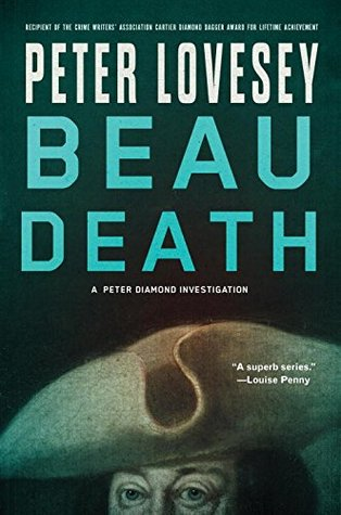 Beau Death (A Detective Peter Diamond Mystery)