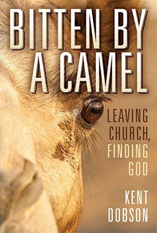Bitten by a Camel by Kent Dobson