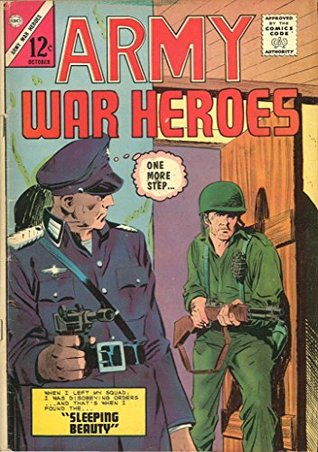 Army War Heroes v1 #5