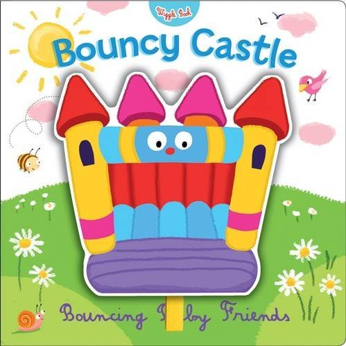 Bouncy Castle (Wiggle Books)