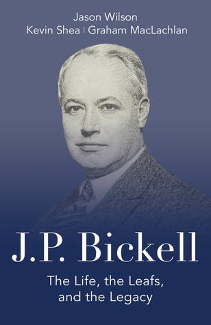 One Man and the Maple Leaf: The John Paris Bickell Story