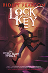 The Downward Spiral (Lock and Key #2)